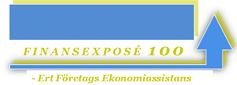 Finansexposé 100